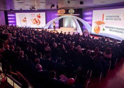 Convention Nazionale Gruppo Bauli