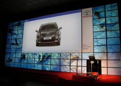 Toyota Italia Dealer Meeting Nazionale