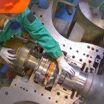 GE Firenze Turbina tutorial COLORgrading