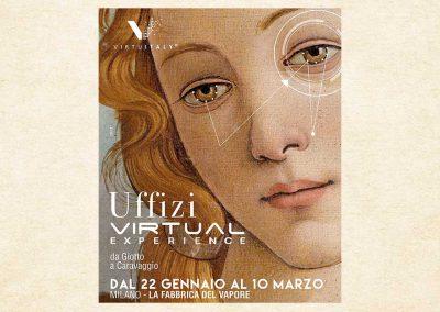 Case History di un'esperienza virtuale al museo
