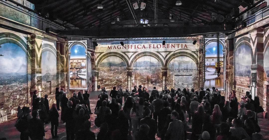 Renaissance Experience: Florenze und die Uffizien  –  LIPSIA (Germania)