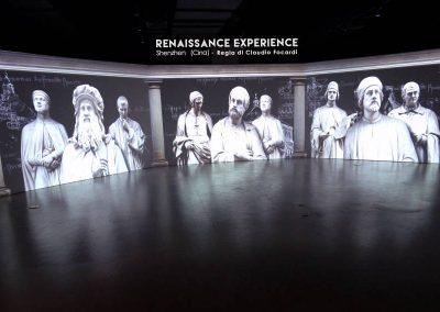 Renaissance Experience: Florence and Uffizi  –  SHENZHEN (Cina)