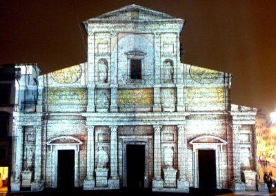 Michelangelo: il progetto rivelato